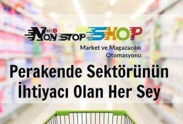 Non Stop Shop HIzlı Satış