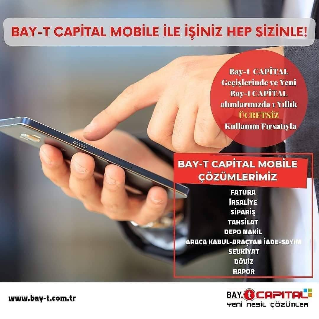BAY-t Mobile